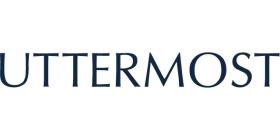 THE UTTERMOST CO Logo